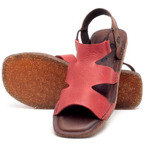 Laranja_Lima_Shoes_Sapatos_Femininos_Sandalia_Rasteira_Flat_em_Couro_Vermelho_-_Codigo_-_141110_2