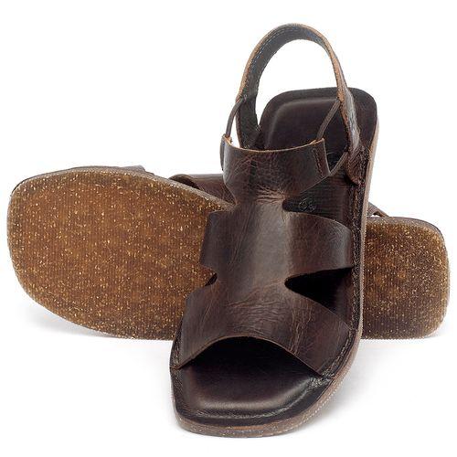 Laranja_Lima_Shoes_Sapatos_Femininos_Sandalia_Rasteira_Flat_em_Couro_Marrom_-_Codigo_-_141110_2