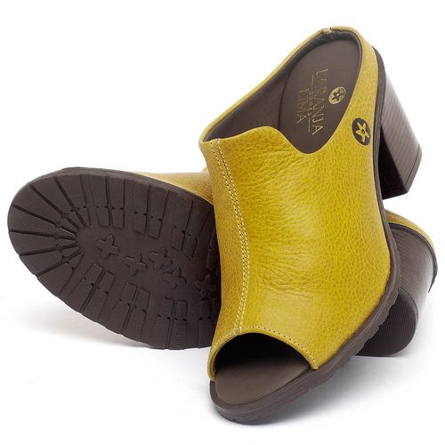 Laranja_Lima_Shoes_Sapatos_Femininos_Sandalia_Laranja_Lima_Shoes_Boho_Salto_de_6_cm_em_Couro_Amarelo_-_Codigo_-_137274_2