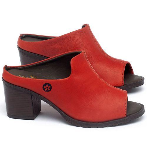 Laranja_Lima_Shoes_Sapatos_Femininos_Sandalia_Laranja_Lima_Shoes_Boho_Salto_de_6_cm_em_Couro_Vermelho_-_Codigo_-_137274_1