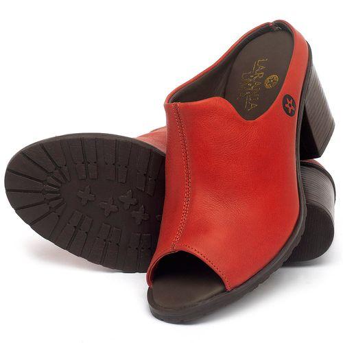 Laranja_Lima_Shoes_Sapatos_Femininos_Sandalia_Laranja_Lima_Shoes_Boho_Salto_de_6_cm_em_Couro_Vermelho_-_Codigo_-_137274_2