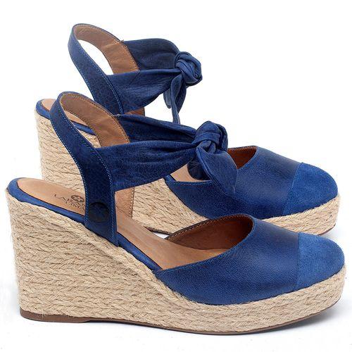 Laranja_Lima_Shoes_Sapatos_Femininos_Ana_Bela_Corda_Salto_de_9_cm_em_Couro_Azul_-_Codigo_-_9490_1