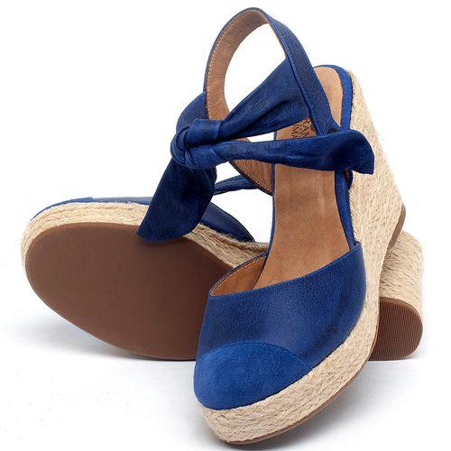 Laranja_Lima_Shoes_Sapatos_Femininos_Ana_Bela_Corda_Salto_de_9_cm_em_Couro_Azul_-_Codigo_-_9490_2