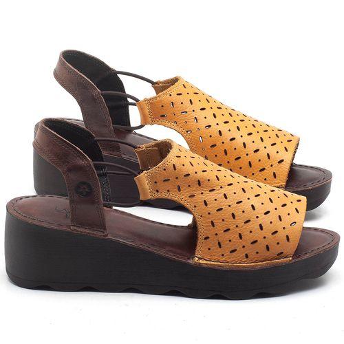 Laranja_Lima_Shoes_Sapatos_Femininos_Ana_Bela_Tratorada_Salto_de_5_cm_em_Couro_Amarelo_-_Codigo_-_141038_1