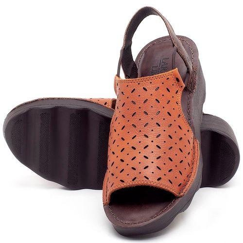 Laranja_Lima_Shoes_Sapatos_Femininos_Ana_Bela_Tratorada_Salto_de_5_cm_em_Couro_Laranja_-_Codigo_-_141038_2