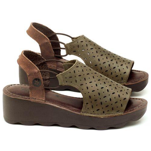 Laranja_Lima_Shoes_Sapatos_Femininos_Ana_Bela_Tratorada_Salto_de_5_cm_em_Couro_Musgo_-_Codigo_-_141038_1