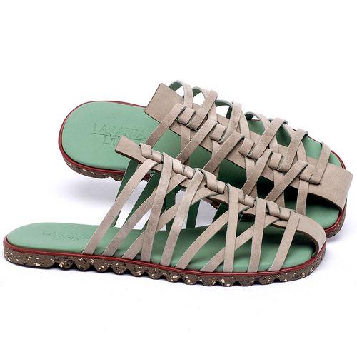 Laranja_Lima_Shoes_Sapatos_Femininos_Sandalia_Rasteira_Flat_em_Couro_Off-White_-_Codigo_-_145053_1