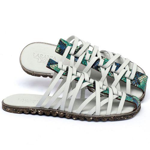Laranja_Lima_Shoes_Sapatos_Femininos_Sandalia_Rasteira_Flat_em_Couro_Branco_-_Codigo_-_145053_1