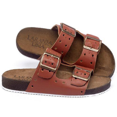 Laranja_Lima_Shoes_Sapatos_Femininos_Sandalia_Rasteira_Flat_em_Couro_Laranja_-_Codigo_-_148032_1