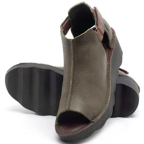 Laranja_Lima_Shoes_Sapatos_Femininos_Ana_Bela_Tratorada_Salto_de_Frente_2_cm_e_Atras_5_cm_em_Couro_Verde_-_Codigo_-_141007_2