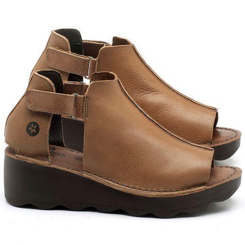 Laranja_Lima_Shoes_Sapatos_Femininos_Ana_Bela_Tratorada_Salto_de_Frente_2_cm_e_Atras_5_cm_em_Couro_Caramelo_-_Codigo_-_141007_1