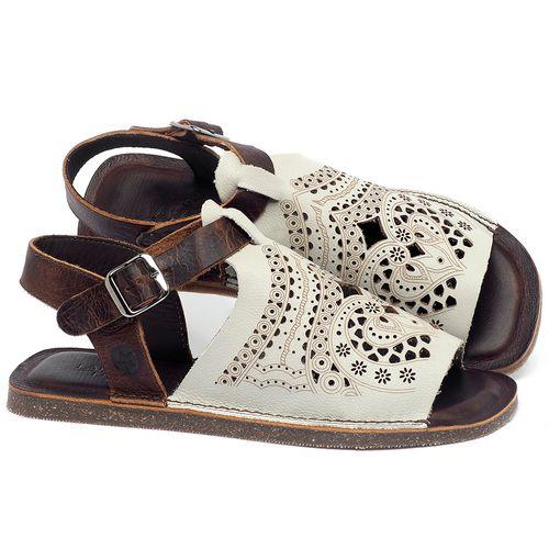 Laranja_Lima_Shoes_Sapatos_Femininos_Sandalia_Rasteira_Flat_em_Couro_Off-White_-_Codigo_-_141022_1
