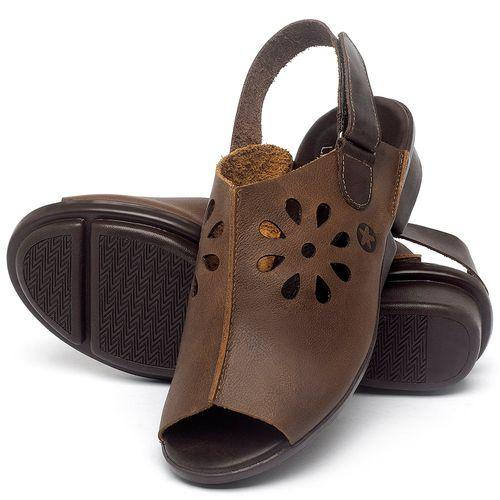 Laranja_Lima_Shoes_Sapatos_Femininos_Sandalia_Rasteira_Flat_em_Couro_Caramelo_-_Codigo_-_136098_2