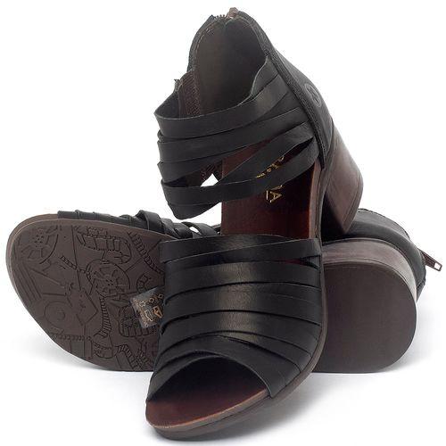 Laranja_Lima_Shoes_Sapatos_Femininos_Sandalia_Laranja_Lima_Shoes_Boho_em_Couro_Preto_-_Codigo_-_137118_2