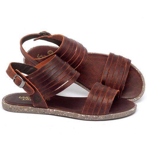 Laranja_Lima_Shoes_Sapatos_Femininos_Sandalia_Rasteira_Flat_em_Couro_Laranja_-_Codigo_-_137309_1