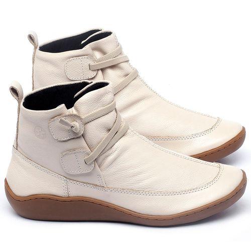 Laranja_Lima_Shoes_Sapatos_Femininos_Tenis_Cano_Alto_em_Couro_Off-White_-_Codigo_-_139029_1
