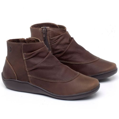 Laranja_Lima_Shoes_Sapatos_Femininos_Flat_Boot_em_Couro_Marrom_-_Codigo_-_139037_1