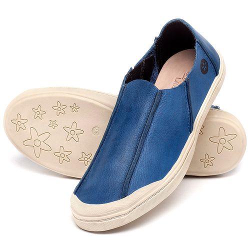 Laranja_Lima_Shoes_Sapatos_Femininos_Tenis_Cano_Baixo_em_Couro_Azul_-_Codigo_-_141148_2
