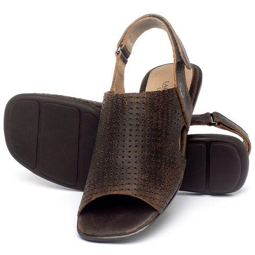 Laranja_Lima_Shoes_Sapatos_Femininos_Sandalia_Rasteira_Flat_em_Couro_Marrom_-_Codigo_-_9482_2