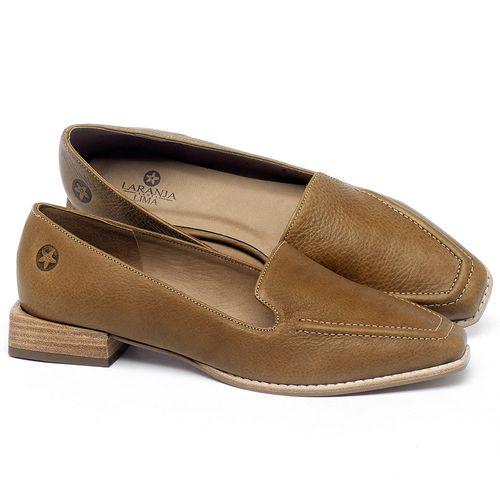 Laranja_Lima_Shoes_Sapatos_Femininos_Sapato_Laranja_Lima_Shoes_Salto_de_25_cm_em_Couro_Caramelo_-_Codigo_-_9484_1