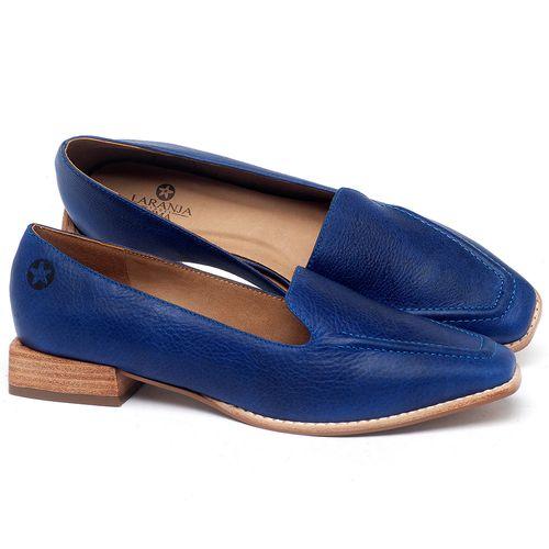 Laranja_Lima_Shoes_Sapatos_Femininos_Sapato_Laranja_Lima_Shoes_Salto_de_25_cm_em_Couro_Azul_-_Codigo_-_9484_1