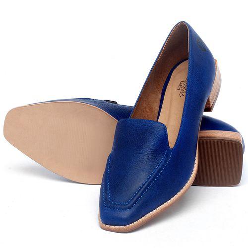 Laranja_Lima_Shoes_Sapatos_Femininos_Sapato_Laranja_Lima_Shoes_Salto_de_25_cm_em_Couro_Azul_-_Codigo_-_9484_2