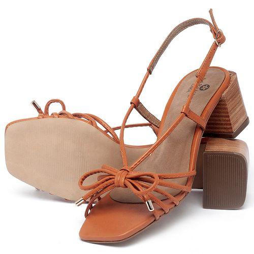 Laranja_Lima_Shoes_Sapatos_Femininos_Sandalia_Laranja_Lima_Shoes_Classic_em_Couro_Laranja_-_Codigo_-_9488_2
