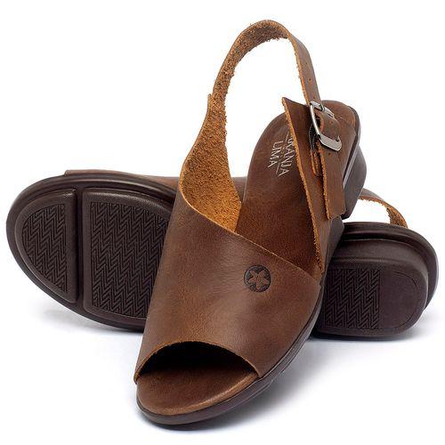 Laranja_Lima_Shoes_Sapatos_Femininos_Sandalia_Rasteira_Flat_em_Couro_Caramelo_-_Codigo_-_136097_2