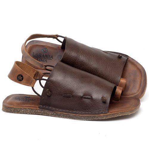 Laranja_Lima_Shoes_Sapatos_Femininos_Sandalia_Rasteira_Flat_em_Couro_Cafe_-_Codigo_-_141154_1