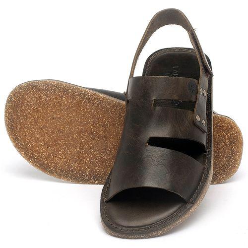 Laranja_Lima_Shoes_Sapatos_Masculinos_Rasteira_em_Couro_Marrom_-_Codigo_-_141180_2