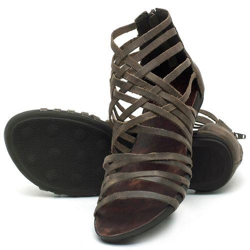 Laranja_Lima_Shoes_Sapatos_Femininos_Sandalia_Rasteira_Flat_em_Couro_Musgo_-_Codigo_-_137188_2