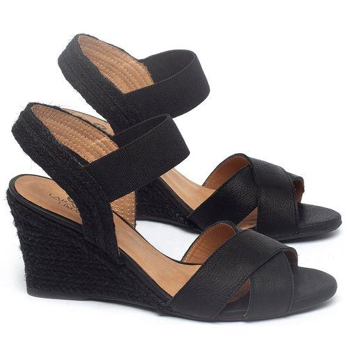 Laranja_Lima_Shoes_Sapatos_Femininos_Ana_Bela_Corda_Salto_de_7_cm_em_Couro_Preto_-_Codigo_-_9443_1