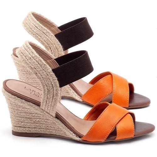 Laranja_Lima_Shoes_Sapatos_Femininos_Ana_Bela_Corda_Salto_de_7_cm_em_Couro_Laranja_-_Codigo_-_9443_1