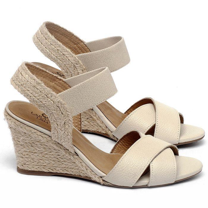 Laranja_Lima_Shoes_Sapatos_Femininos_Ana_Bela_Corda_Salto_de_7_cm_em_Couro_Off-White_-_Codigo_-_9443_1