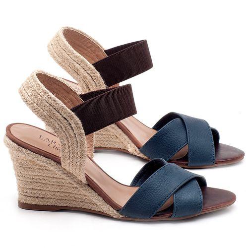 Laranja_Lima_Shoes_Sapatos_Femininos_Ana_Bela_Corda_Salto_de_7_cm_em_Couro_Azul_-_Codigo_-_9443_1