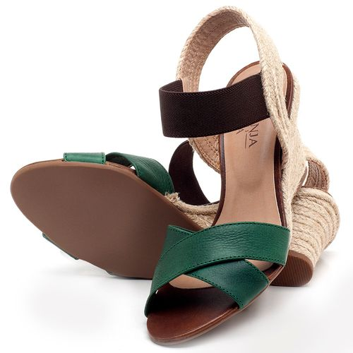 Laranja_Lima_Shoes_Sapatos_Femininos_Ana_Bela_Corda_Salto_de_7_cm_em_Couro_Verde_-_Codigo_-_9443_2