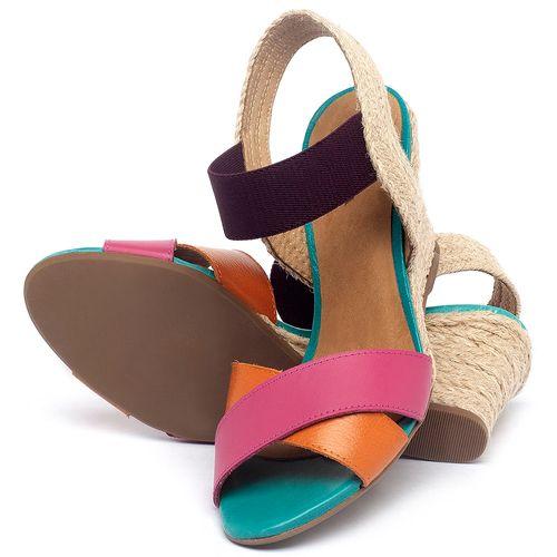 Laranja_Lima_Shoes_Sapatos_Femininos_Ana_Bela_Corda_Salto_de_7_cm_em_Couro_Multicolor_-_Codigo_-_9443_2