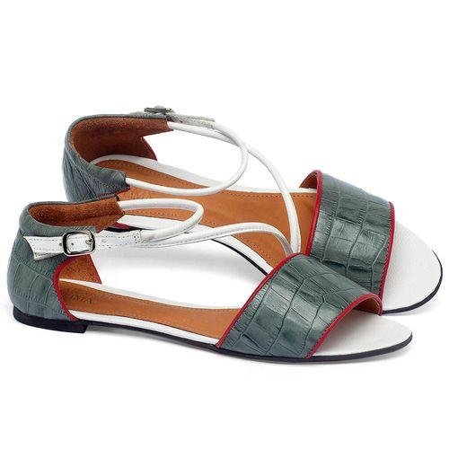 Laranja_Lima_Shoes_Sapatos_Femininos_Sandalia_Rasteira_Flat_em_Couro_Animal_Print_-_Codigo_-_56217_1