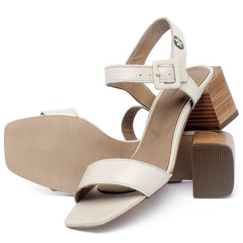 Laranja_Lima_Shoes_Sapatos_Femininos_Sandalia_Laranja_Lima_Shoes_Classic_em_Couro_Off-White_-_Codigo_-_9485_2
