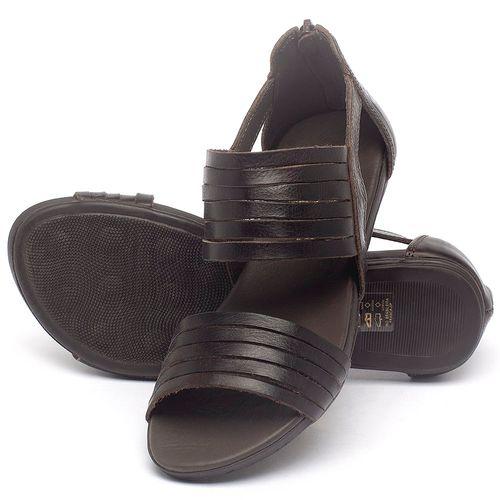 Laranja_Lima_Shoes_Sapatos_Femininos_Sandalia_Rasteira_Flat_em_Couro_Cafe_-_Codigo_-_137290_2