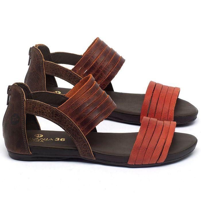Laranja_Lima_Shoes_Sapatos_Femininos_Sandalia_Rasteira_Flat_em_Couro_Colorido_-_Codigo_-_137290_1