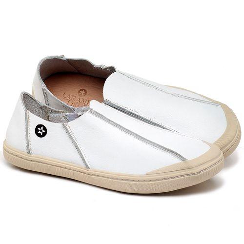 Laranja_Lima_Shoes_Sapatos_Femininos_Tenis_Cano_Baixo_em_Couro_Branco_-_Codigo_-_141148_1