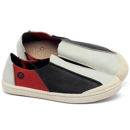Laranja_Lima_Shoes_Sapatos_Femininos_Tenis_Cano_Baixo_em_Couro_Multicolor_-_Codigo_-_141148_1
