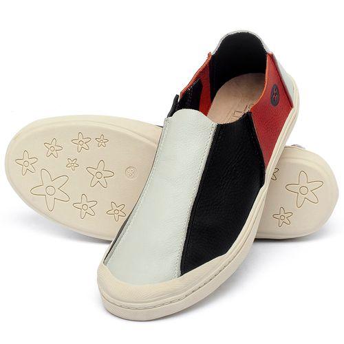 Laranja_Lima_Shoes_Sapatos_Femininos_Tenis_Cano_Baixo_em_Couro_Multicolor_-_Codigo_-_141148_2