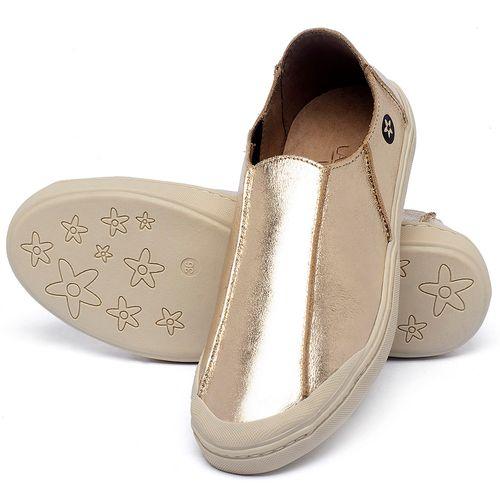 Laranja_Lima_Shoes_Sapatos_Femininos_Tenis_Cano_Baixo_em_Couro_Metalizado_-_Codigo_-_141148_2