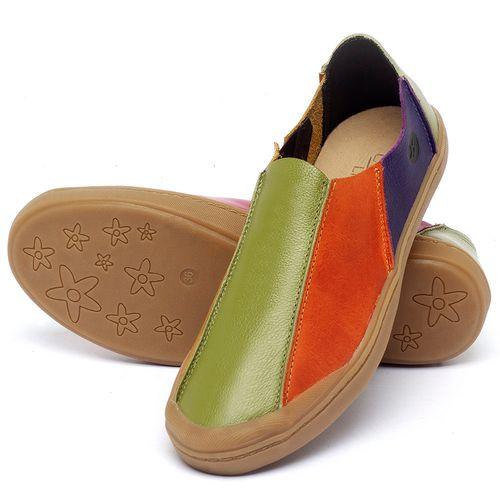 Laranja_Lima_Shoes_Sapatos_Femininos_Tenis_Cano_Baixo_em_Couro_Colorido_-_Codigo_-_141148_2