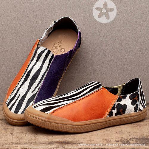 Laranja_Lima_Shoes_Sapatos_Femininos_Tenis_Cano_Baixo_em_Couro_Animal_Print_-_Codigo_-_141148_3