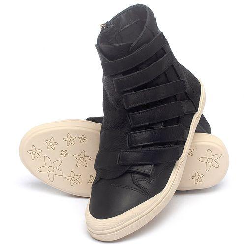 Laranja_Lima_Shoes_Sapatos_Femininos_Tenis_Cano_Alto_em_Couro_Preto_-_Codigo_-_56226_2