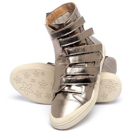 Laranja_Lima_Shoes_Sapatos_Femininos_Tenis_Cano_Alto_em_Couro_Metalizado_-_Codigo_-_56226_2