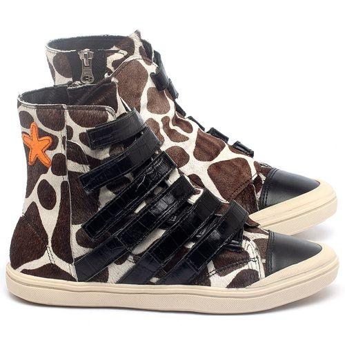 Laranja_Lima_Shoes_Sapatos_Femininos_Tenis_Cano_Alto_em_Couro_Animal_Print_-_Codigo_-_56227_1